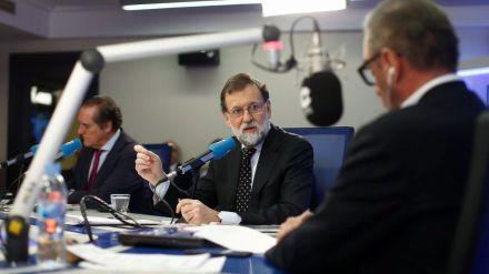Rajoy cree que 'ya estamos mejor'