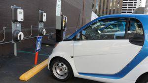Energía facilita el despliegue de puntos de recarga de los vehículos eléctricos