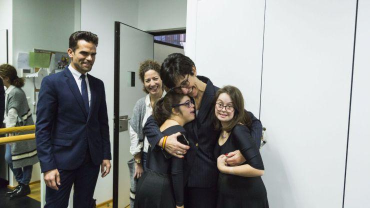 El Ayuntamiento de Pozuelo premiado de nuevo por sus políticas de atención a las personas con discapacidad