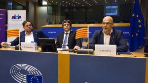La fiscalia belga quiere extraditar a Puidgemont y a los exconsellers