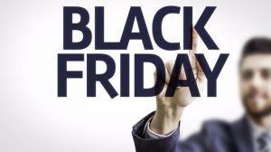 Las empresas se frotan las manos esta semana con el Black Friday