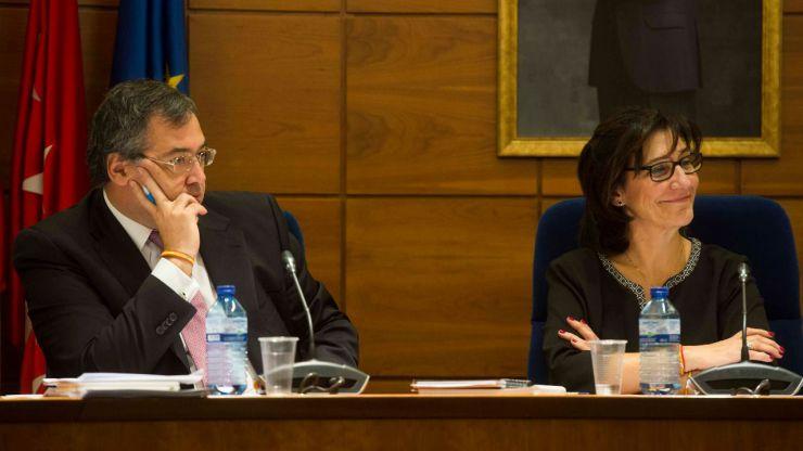 Pozuelo aprueba una declaración institucional por el Día Internacional de la Eliminación de la Violencia contra la Mujer