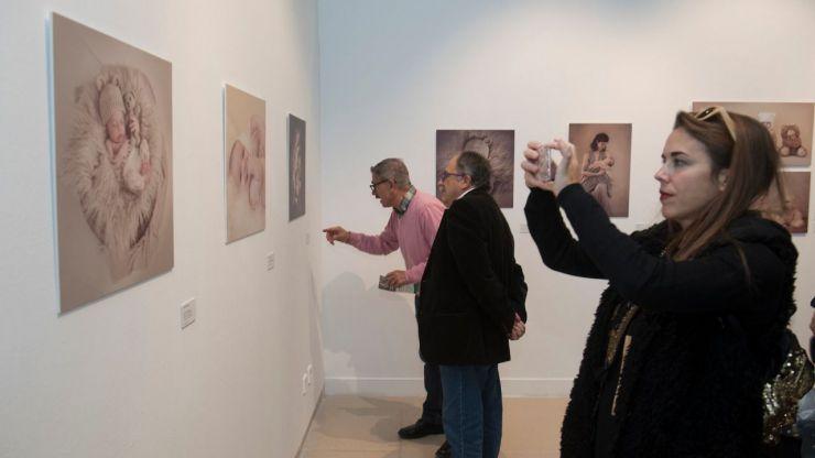 Nuevas exposiciones de escultura y fotografía en La Despernada en Villanueva de la Cañada
