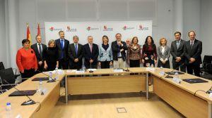 La Junta y las universidades de la Comunidad impulsan la primera alianza estratégica para el desarrollo de acciones de protección de los derechos de la infancia en el ámbito universitario