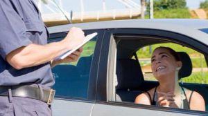 Conducir sin el permiso es un delito no una falta