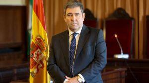 José Manuel Holgado: 'El terrorismo yihadista es un tipo de terrorismo brutal e indiscriminado'