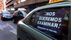 La DGT eleva al 50% los servicios minimos de la huelga de examinadores