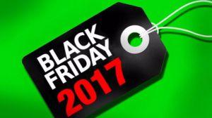 Cuidado con el Black Friday y las estafas