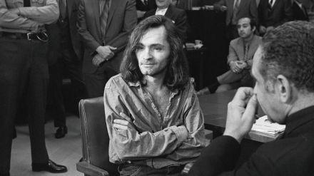 El legado de Charles Manson