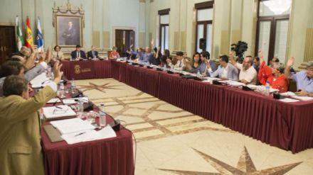 """El equipo de Gobierno propondrá al Pleno la adhesión a la Declaración de Shanghai para avanzar hacia """"una Huelva cada vez más saludable"""""""