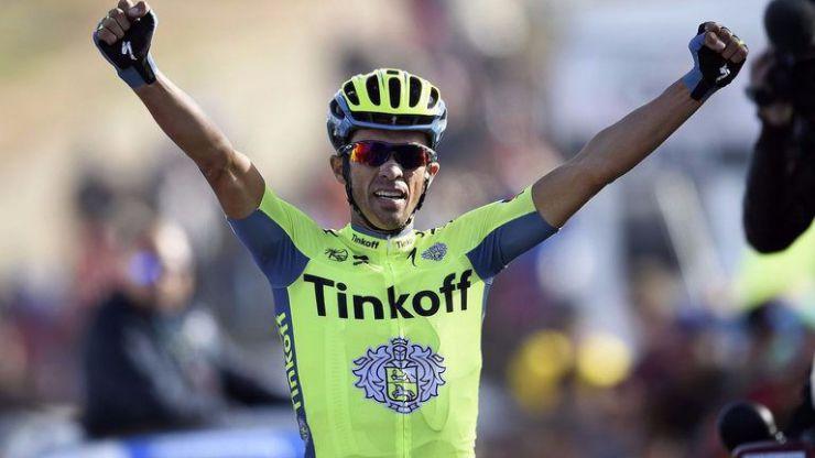 Contador: Fui el 'ciclista más controlado del mundo'