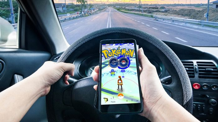 Nueva campaña de sensibilización sobre el uso del móvil al volante