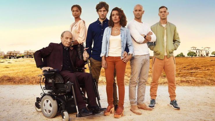 'El accidente' de Telecinco arrolla y la 'Traición' de La 1 aprueba con nota