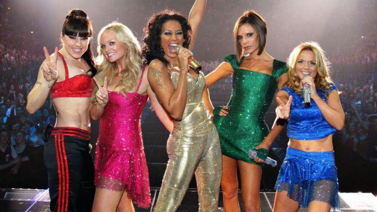 Victoria Beckham vuelve a fallar a las Spice Girls