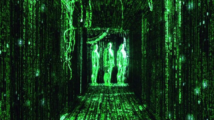 Demostrado: no vivimos en Matrix