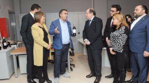 La Junta cede las instalaciones del Centro de Formación Agraria como sede del Consejo Regulador de la DO Vino de Toro