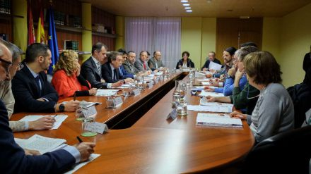 La Junta refuerza su trabajo en Cooperación para el Desarrollo con nuevas ayudas en 2018 para proyectos de sensibilización