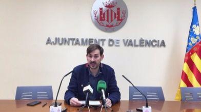El ayuntamiento de Valencia acomete el proyecto de mejora de la eficiencia energética del alumbrado
