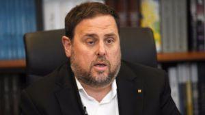 Los Jordis, Junqueras y otro exconseller no se libran de la cárcel