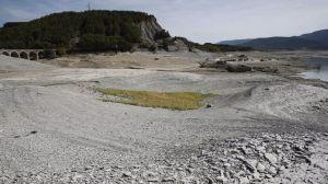 España se seca: 8 meses perdiendo agua