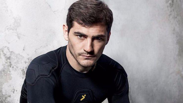 La Diputación de Ávila impondrá la Medalla de Oro de la provincia a Íker Casillas el 22 de diciembre