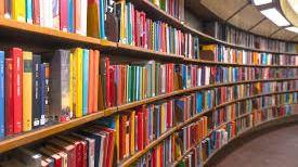Las bibliotecas de Las Rozas amplían su horario