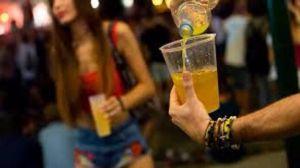 La DGT hará hasta 20.000 pruebas de alcoholemia y drogas diarias hasta Navidad