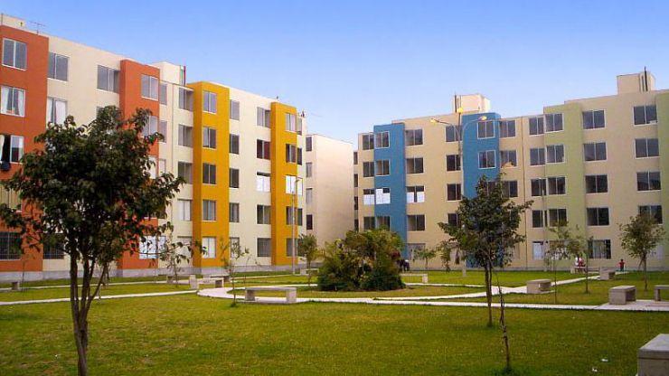 La compraventa de viviendas crece un 16,7% en el tercer trimestre