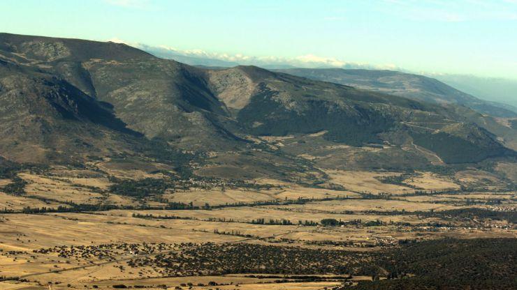 IU-Equo denuncia ante las Cortes los proyectos mineros de Ávila