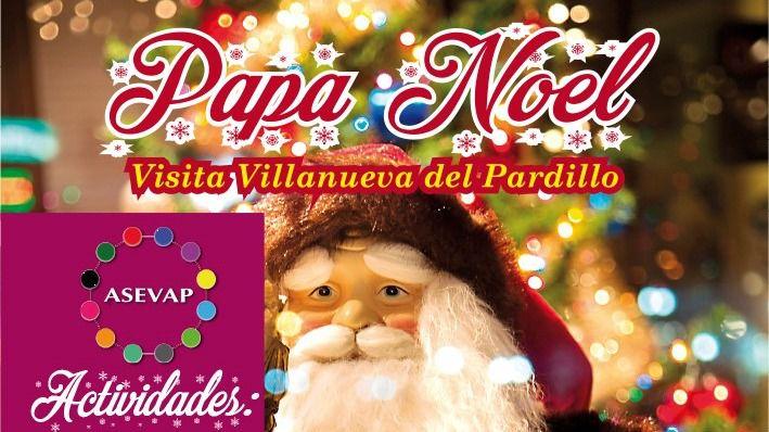 Da vida a tu pueblo, próxima feria navideña de comercio local en Villanueva del Pardillo
