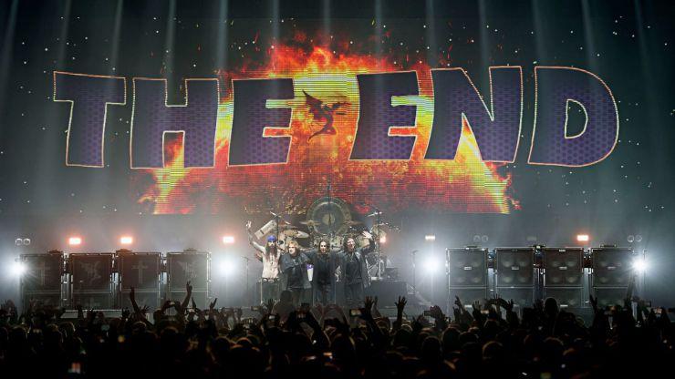 El homenaje definitivo al adiós de Black Sabbath