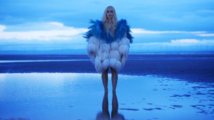 Paloma Faith y su álbum más sincero y redondo