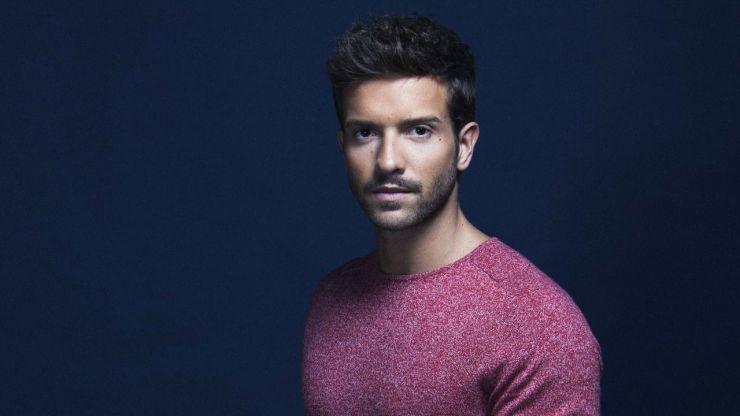 Pablo Alborán rompe su silencio con 'Prometo'