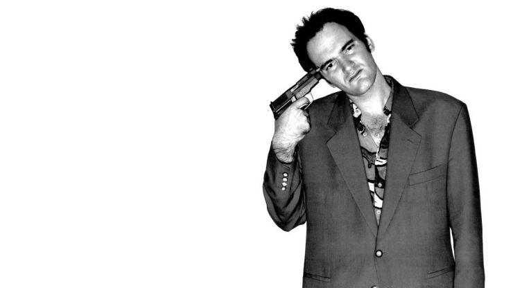 Nuevas pistas de lo nuevo de Quentin Tarantino