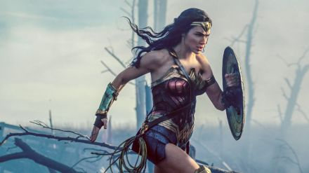 Warner adelanta la fecha de estreno de la segunda parte de 'Wonder Woman'
