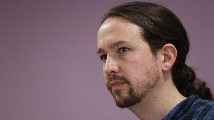 La hecatombe de Podemos y su resentido líder