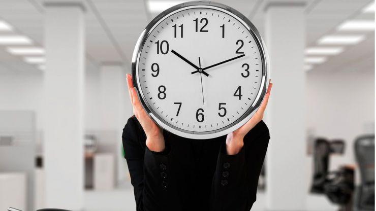 El PP pide un pacto para la racionalización de horarios laborales