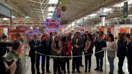 El Ayuntamiento de Jaén participa en la XVI Feria Interactiva, Didáctica y del Ocio