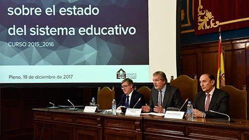 Méndez de Vigo defiende que el pacto educativo sea