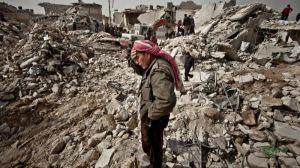 La acción humanitaria está a merced de la dejación de los Estados