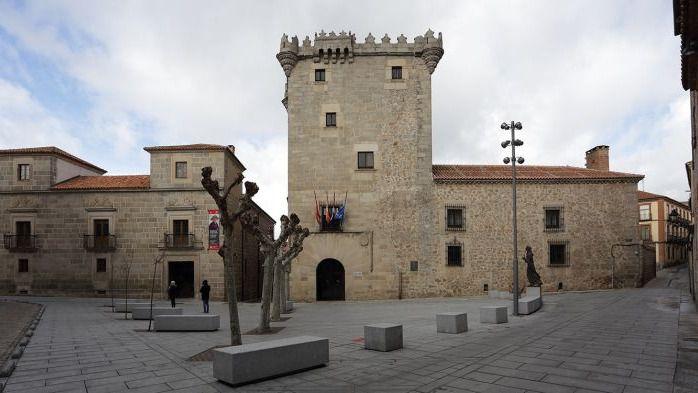 La Diputación de Ávila aprueba un presupuesto de 54,8 millones de euros con los votos del PP en solitario
