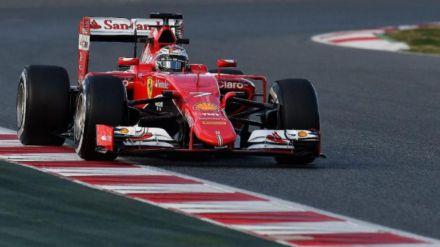 Ferrari amenaza con hacerle un campeonato alternativo a la F-1