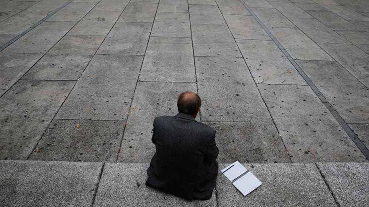 El 14,1% de los trabajadores están bajo el umbral de la pobreza