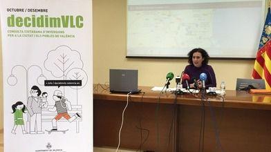 La ciudadanía apuesta por una Valencia más verde, amable y eficiente