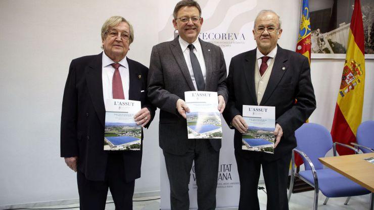 Puig aboga por visibilizar la importancia estratégica del sector agroalimentario en Valencia