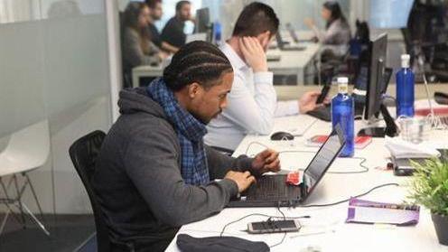 La media de extranjeros afiliados a la Seguridad Social alcanza 1.836.498 ocupados en noviembre