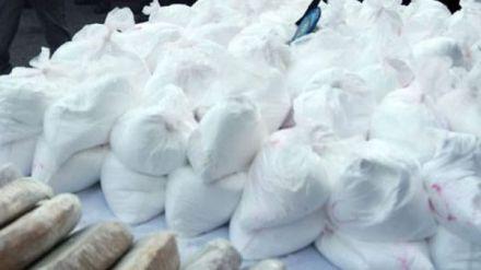 Detienen en Málaga al mayor traficante de cocaína del norte de Afruca