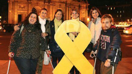 Caminando mejor gracias a la solidaridad de Mediolanum Aproxima