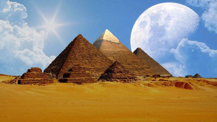 La llegada de turistas internacionales a Egipto crece un 54,7% hasta noviembre