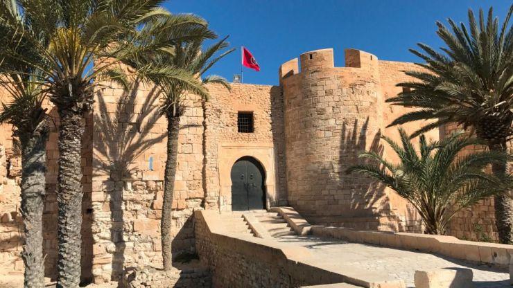 8 ciudades tunecinas para visitar en 2018